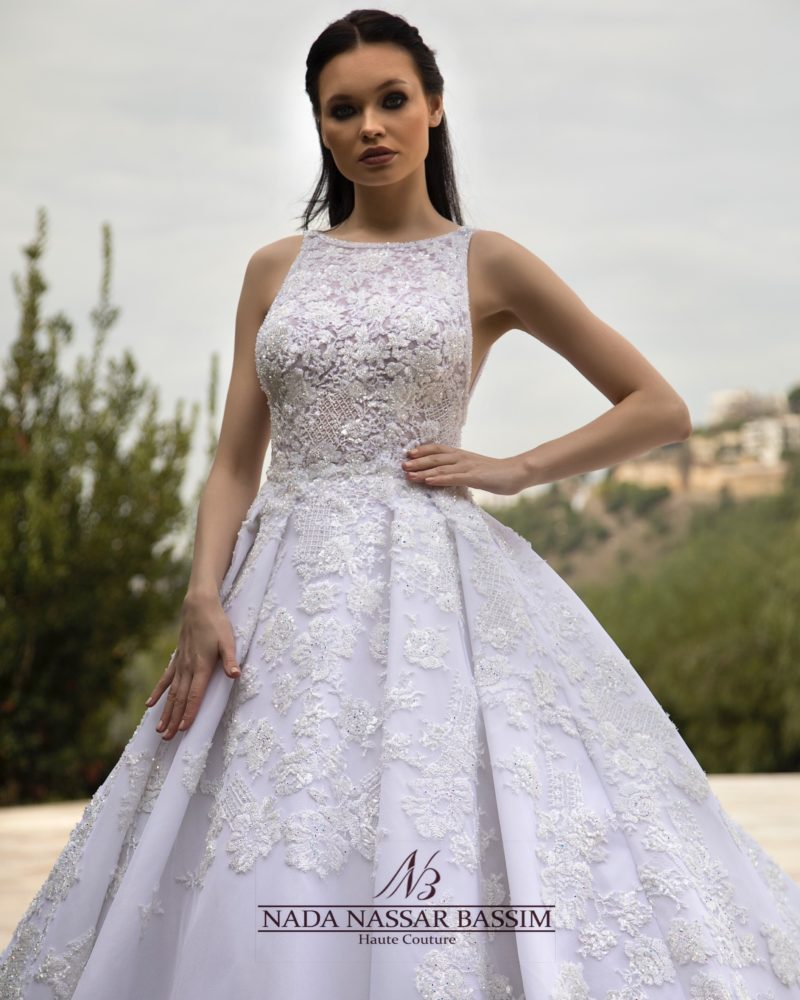 Nada Nassar – Wedding Dresses